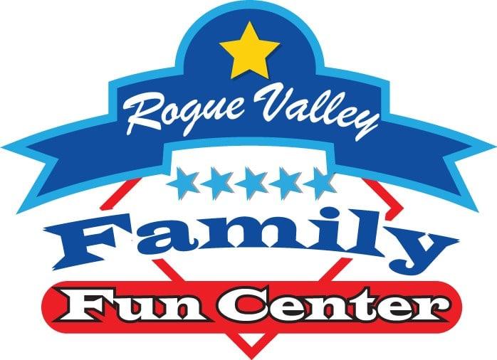Rogue Valley Family Fun Center